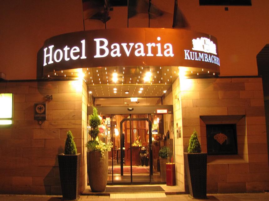 Fürth - 3*Quality Hotel Bavaria - 3 Tage für 2 Personen inkl. Frühstück