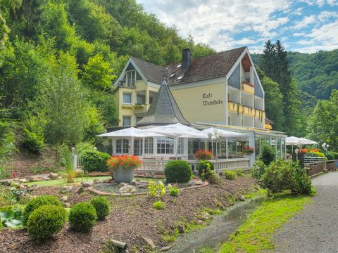 Eifel - 3*Hotel Am Schwanenweiher - 3 Tage für 2 Personen inkl. Halbpension