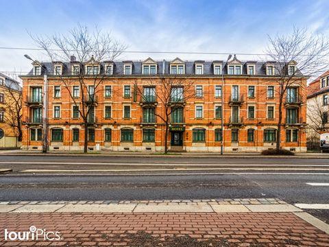 Dresden - 3*Hotel Amadeus - 4 Tage für 2 Personen inkl. Frühstück
