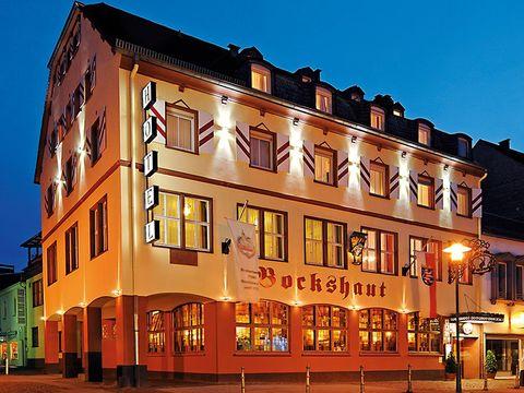 Odenwald - 3*Hotel Bockshaut - 3 Tage für 2 Personen inkl. Frühstück