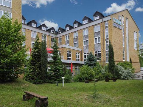 Dresden - Quality Hotel Dresden West - 6 Tage für 2 Personen inkl. Frühstück