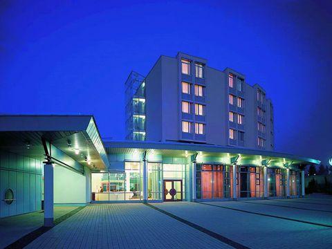 Heidelberg - 4*Best Western Plus Palatin - 4 Tage für 2 Personen inkl. Frühstück