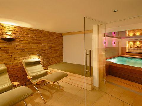 Pfalz - Burg Hotel - 6 Tage für 2 Personen inkl. Halbpension