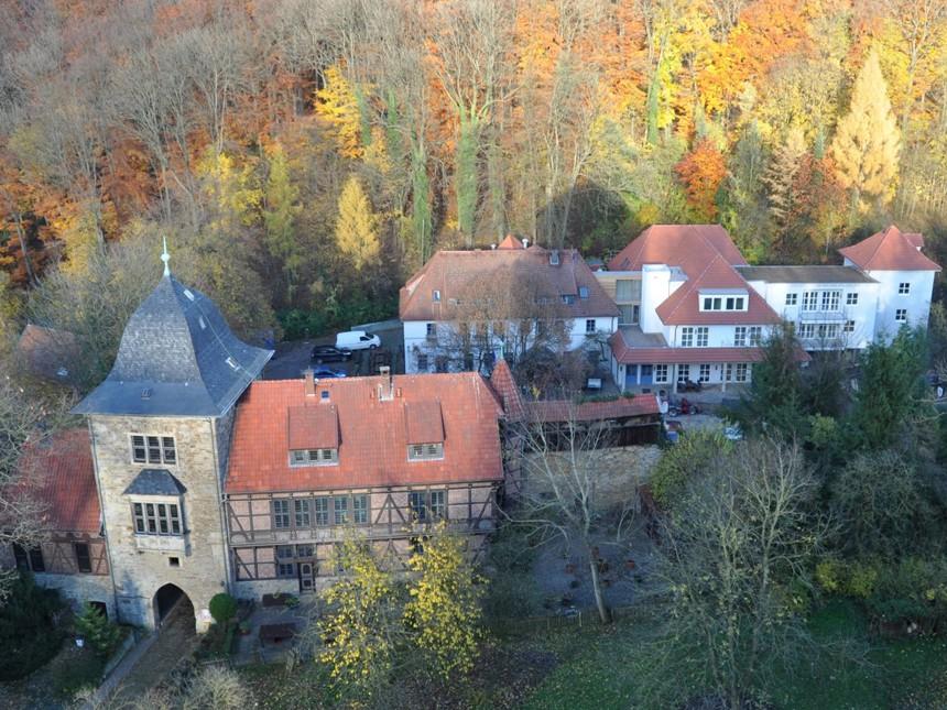 Weserbergland - 3*S Hotel Schaumburger Ritter - 6 Tage für Zwei inkl. Frühstück