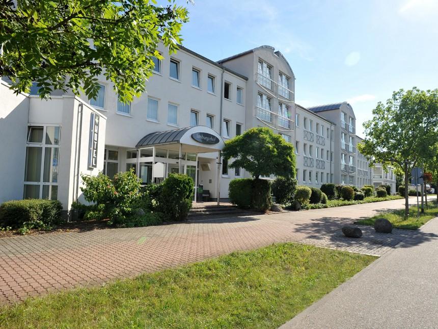 Pfälzer Wald - 4*Hotel Residenz Limburgerhof - 4 Tage zu Zweit inkl. Frühstück