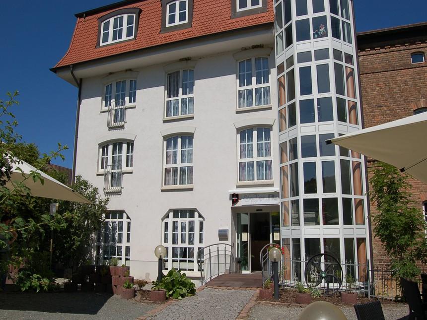 Saale-Unstrut - 3*Hotel Bibermühle - 4 Tage für 2 Personen inkl. Halbpension