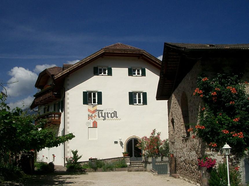 Südtirol - 3*Hotel Tyrol - 6 Tage für 2 Personen inkl. Halbpension