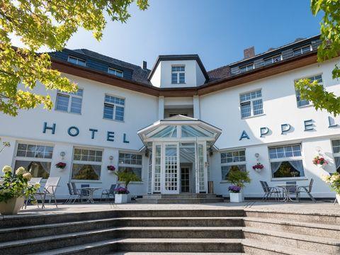 Eifel - 3*Hotel Haus Appel - 6 Tage für 2 Personen inkl. Halbpension