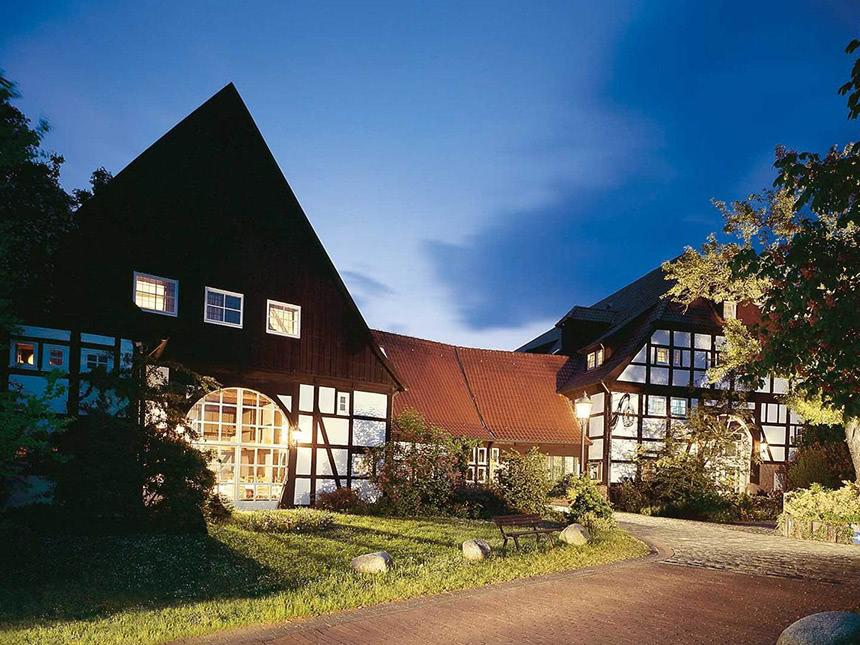 Westfalen - 4*Hotel Der Schnitterhof - 3 Tage für Zwei inkl. Halbpension