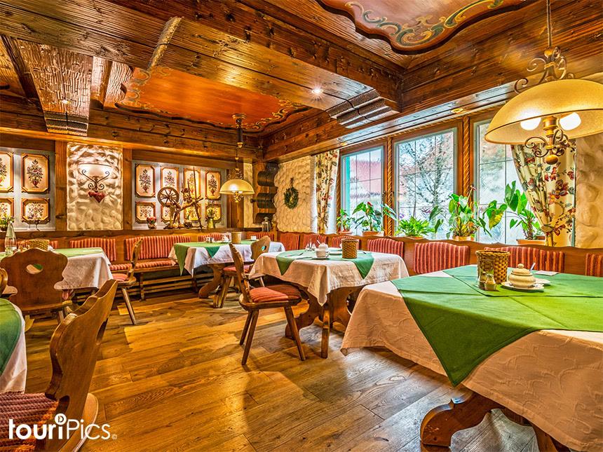 Oberfranken - 3*Hotel Gondel - 6 Tage für 2 Personen inkl. Halbpension