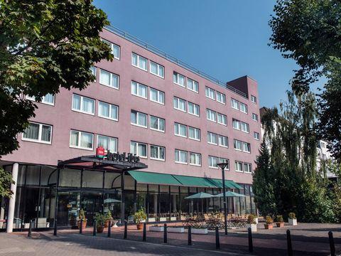 Berlin - Hotel ibis Berlin Airport Tegel - 3 Tage für 2 Personen inkl. Frühstück