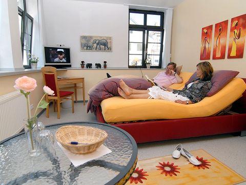Weserbergland - Pension Schübeler - 4 Tage für 2 Personen inkl. Frühstück
