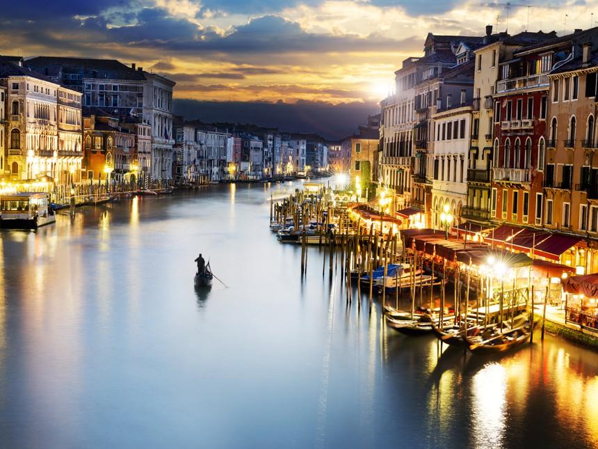 Venedig - 4*Hotel President Mestre - 6 Tage für 2 Personen inkl. Frühstück