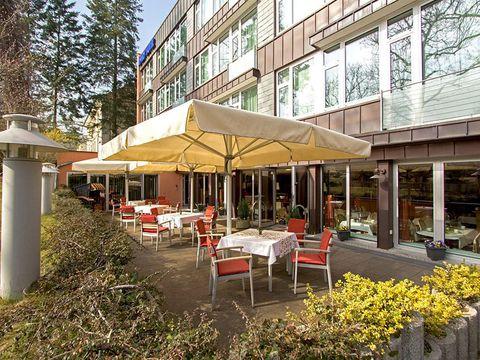 Berlin - 4*Michels Apart Hotel Berlin - 4 Tage für 2 Personen inkl. Frühstück