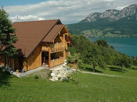 Salzkammergut - Ferienhof Margarethengut - 6 Tage für 2 Personen