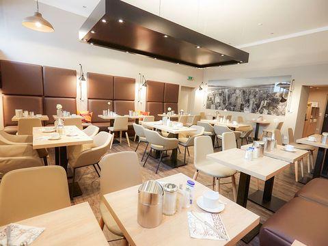 Frankfurt/Main - 4*Manhattan Hotel - 4 Tage für Zwei inkl. Frühstück
