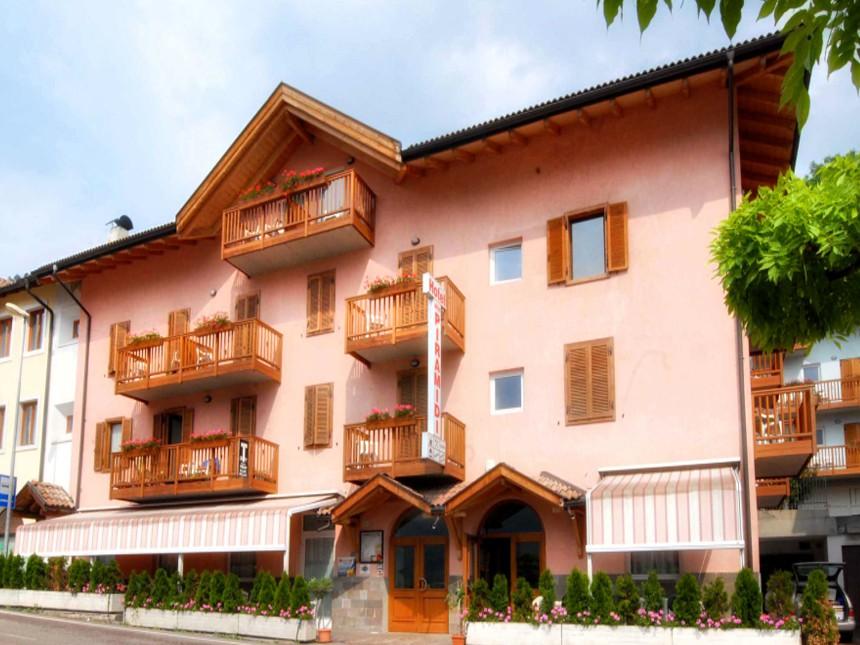 Südtirol - 3*Hotel alle Piramidi - 3 Tage für 2 Personen inkl. Frühstück