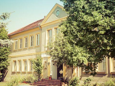 Spreewald - Hotel Spreewaldschule - 4 Tage für 2 Personen inkl. Frühstück
