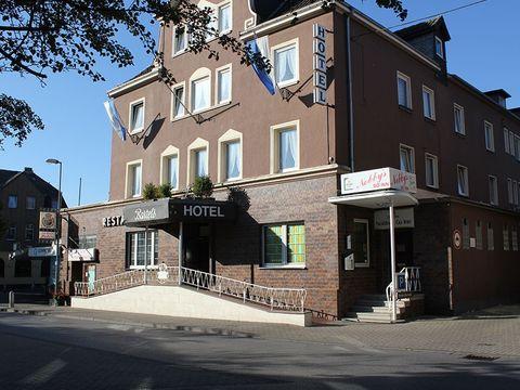 Werl - Stadthotel Bartels - 3 Tage für 2 Personen inkl. Frühstück