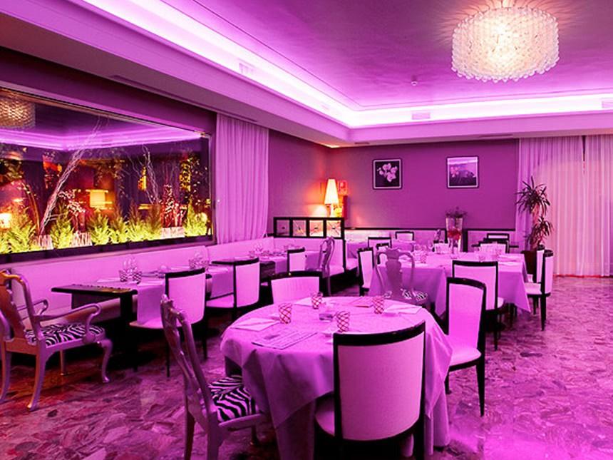 Italien - 4*Hotel La Meridiana - 4 Tage für 2 Personen inkl. Frühstück
