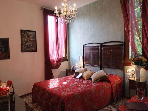 Venetien - 3*Hotel Relais Alcova del Doge - 6 Tage für Zwei inkl. Frühstück