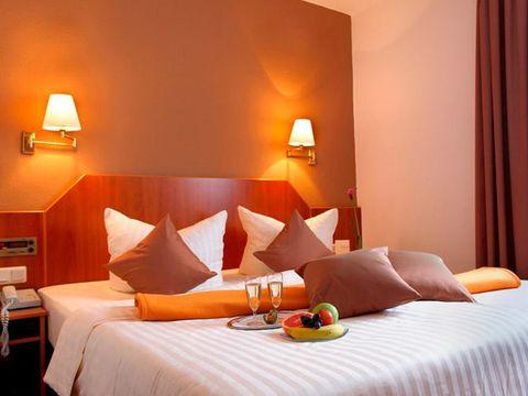 Hannover - 3*Hotel Kleefelder Hof - 4 Tage für 2 Personen inkl. Frühstück