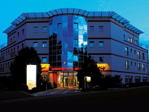 Thüringer Wald - 4*Business-Vital-Hotel - 4 Tage für Zwei inkl. Halbpension