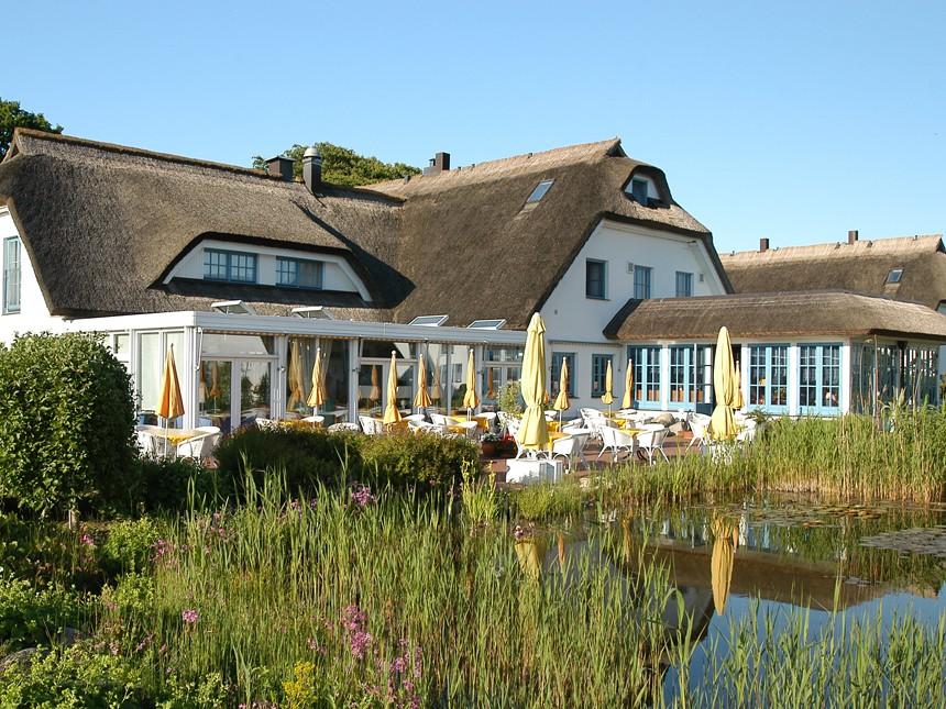 Ostsee - 4*Hotel Wreecher Hof - 6 Tage für 2 Personen inklusive Frühstück