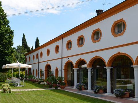 Venetien - Hotel Relais Barco Zonca - 3 Tage zu zweit inkl. Frühstück