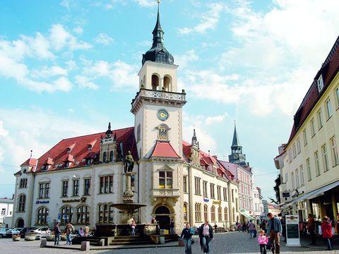 Güstrow - 3*S Ringhotel Altstadt  - 3 Tage für Zwei inkl. Frühstück