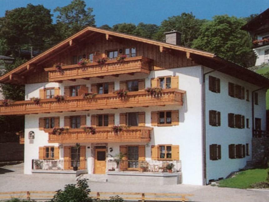 Berchtesgaden - 3*Ferienwohnung Ederhaus - 4 Tage für 2 Personen