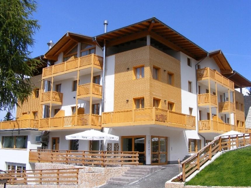 Südtirol - 4*Hotel Alpine Mugon - 5 Tage für 2 Personen inkl. Halbpension