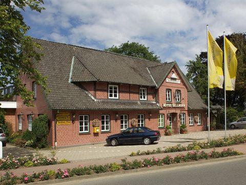 Lüneburger Heide - 4*Ringhotel Sellhorn - 4 Tage für 2 Personen inkl. Frühstück