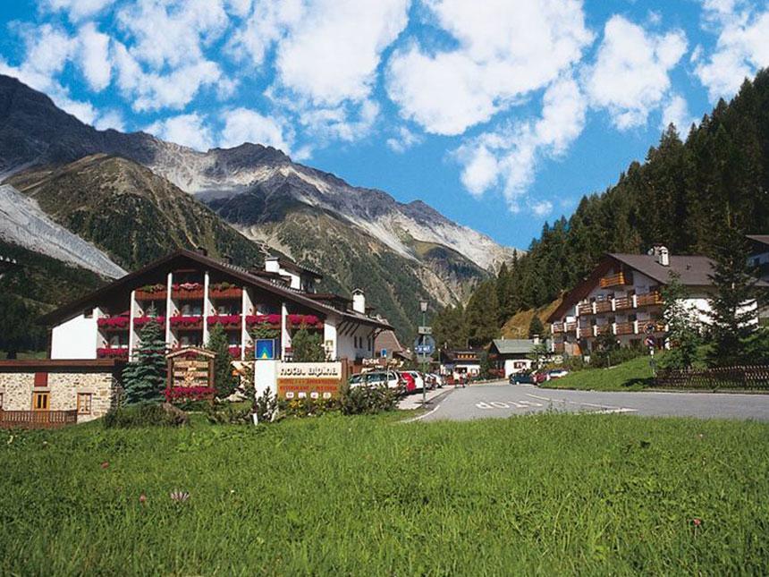 Südtirol - 3*S Hotel Alpina - 8 Tage für 2 Personen inkl. Halbpension