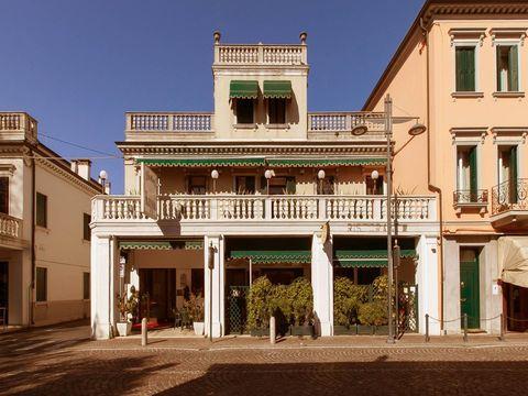 Venedig - 3*Hotel Kappa - 5 Tage für 2 Personen inklusive Frühstück