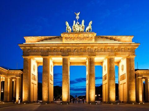 Berlin - 3*Hotel Les Nations - 5 Tage für 2 Personen inkl. Frühstück