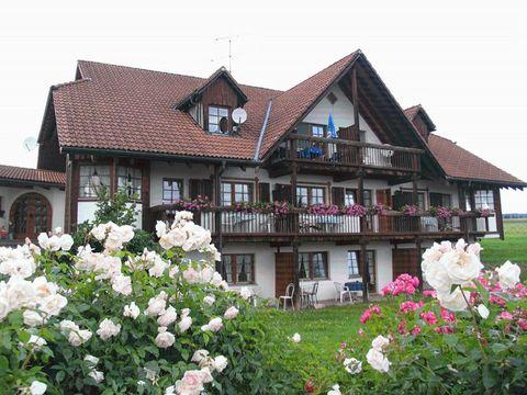 Schwarzwald - Landgasthof Ebner - 6 Tage für 2 Personen