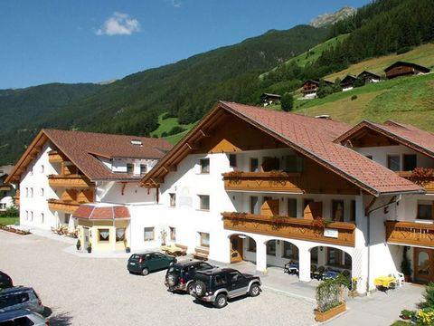 Südtirol - 3*Hotel Sonja - 4 Tage für Zwei mit Hund inkl. Halbpension