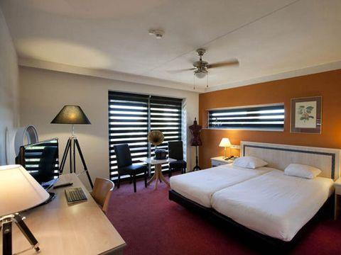 Niederlande - 4*City Hotel Stadskanaal - 4 Tage zu zweit inkl. Frühstück