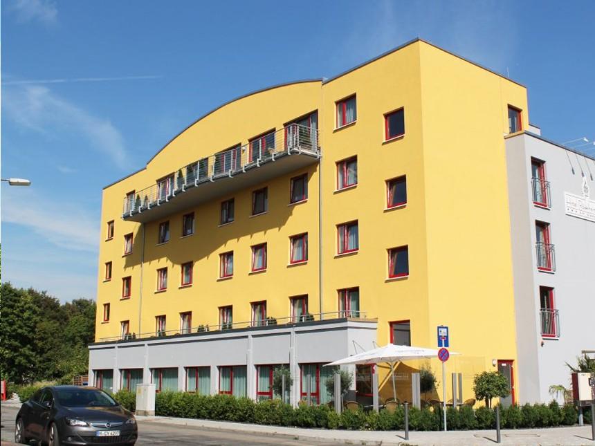 Frankfurt/Main - 3*Hotel Rödelheimer Hof - 4 Tage zu zweit inkl. Frühstück