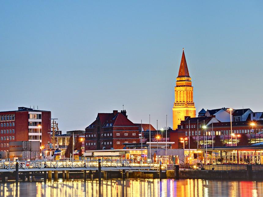 Kiel - Astor Kiel by Campanile - 3 Tage für 2 Personen inkl. Frühstück