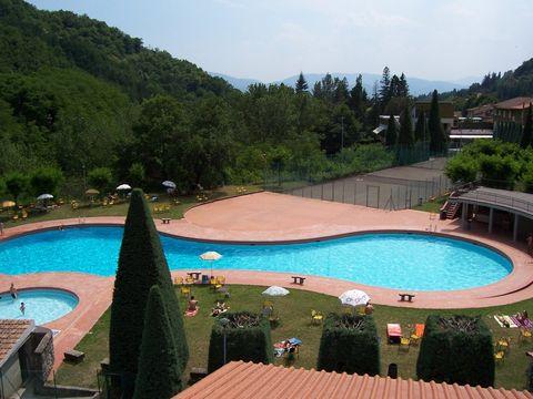 Toskana - 3*Hotel Marrani - 6 Tage für 2 Personen inkl. Frühstück