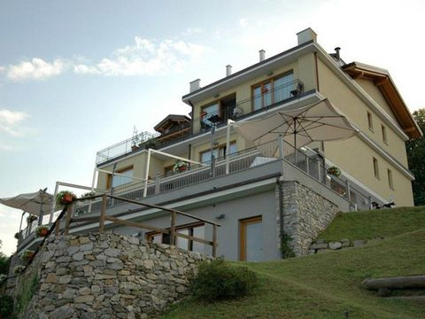 Lago Maggiore - 3*Hotel Ristorante San Carlo - 8 Tage für Zwei inkl. Halbpension