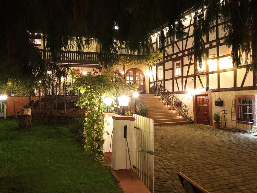Spessart - 3*S Hotel Paradeismühle - 3 Tage für 2 Personen inkl. Frühstück