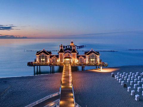 Ostsee - 3*Hotel Zur Linde - 5 Tage für 2 Personen inkl. Halbpension
