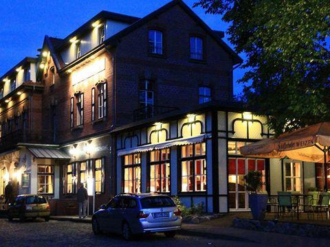 Münsterland - 3*Hotel Bentheimer Hof - 6 Tage für Zwei inkl. Halbpension