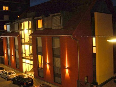 Karlsruhe - 4*Hotel Rio - 4 Tage für Zwei inkl. Frühstück