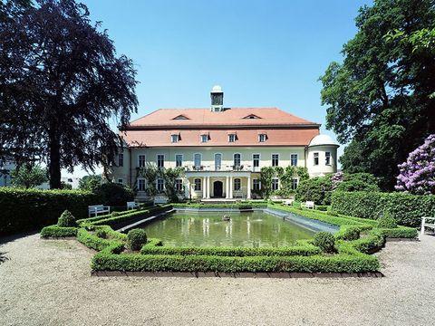 Erzgebirge - 4*Hotel Schloss Schweinsburg - 3 Tage für Zwei inkl. Frühstück