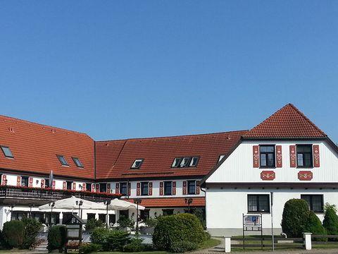 Erzgebirge - 3*Hotel Frauensteiner Hof - 4 Tage für Zwei inkl. Halbpension