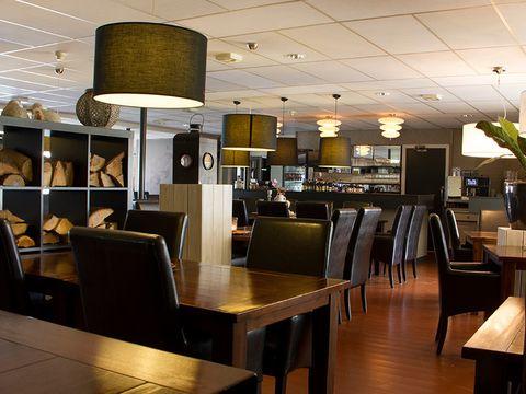 Friesland - 3*Hotel Holland Inn Wolvega - 4 Tage für 2 Personen inkl. Frühstück